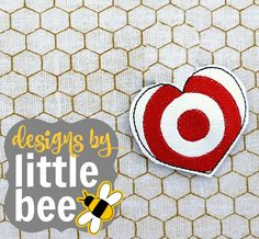 **THIS IS NOT A PATCH, SHIRT, OR A PHYSICAL ITEM.** This is a design to be used with an embroidery machine.  Stitch up felties, badge reels, magnets, or any other craft with this awesome machine embroidery feltie design! This feltie measure approximately 2 wide after cutting. This listing includes a single feltie design, sorted to make 4 in a 4x4 hoop, or 6 in a 5x7 hoop. The following formats are included in this listing: PES, DST, EXP, HUS, JEF, VIP, VP3, and XXX. Need another format?…