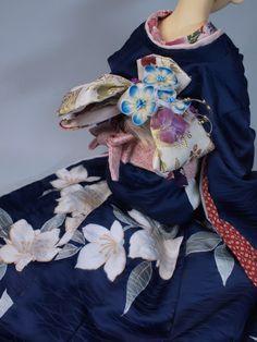 **蔵** SD~SD13少女用 着物 姫衣装■雪望■