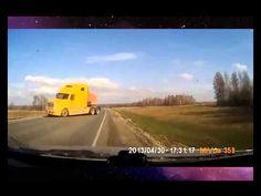 Новая подборка аварии и ДТП от mislukkings за 20 01 2016 Видео №12