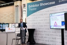 One of the highlights of the CPhI North America conference was LGM Pharma's presentation at the Exhibitor Showcase. The presenter was LGM Pharma's Commercial Director, pharm Gideon Schurder. He gave an in-depth look at the calamitous effects of recent FDA warning letters and import bans and how this affects the pharmaceutical industry, pills API manufacturers and formulation companies.