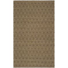 Safavieh South Hampton Brown Area Rug Rug Size: