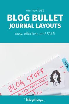 My Blog Bullet Journal Bullet Journal Font, Bullet Journal Hacks, Bullet Journal Spread, Bullet Journals, Bujo, Bullet Journal Inspiration, Journal Ideas, Day Planners, Lettering