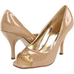 My perfect nude heels.  Must get!