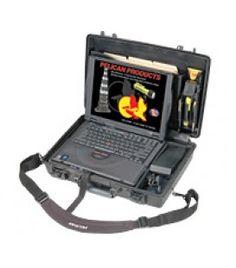 Pelican - 1490CC #1 (De Luxe) Medium Laptop Case