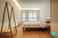 Japanese people structure is steeped in custom, yet carefully modern. Japan Interior, Condo Interior, Interior Design Singapore, Japanese Interior Design, Home Interior Design, Japanese Design, Interior Decorating, Japanese Inspired Bedroom, Japanese Bedroom