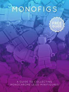 https://flic.kr/p/P6AX8r | LEGO: FREE MONOFIGS GUIDE | My ebook on monochrome LEGO minifigures is finally done! 96 pages of facts, trivia, stats and pictures of monofigs. Read it here: issuu.com/monofigs/docs/ebook Feedback and suggestions to improvements and future updates/additions/subjects are more than welcome :o) Morten / Monofigs.com