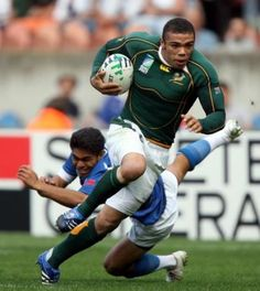 Best Rugby Player, Rugby Players, Shelly Ann Fraser, South African Rugby, Australian Football, Contact Sport, World Rugby, Sport Icon, Rugby League