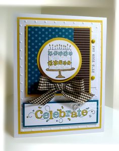 Me, My Stamps and I: Sale-a-bration