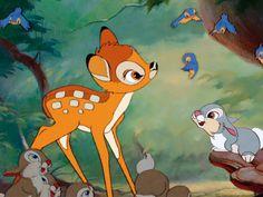 I got Bambi! Which Bambi Character Are You? Bambi Disney, Disney Pixar, Walt Disney Movies, Classic Disney Movies, Film Disney, Disney Love, Disney Stuff, Disney Magic, Disney Animated Classics