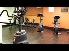 Comfort Inn & Suites Aberdeen :  Hotel Video and Review : USA, Maryland,