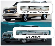 2015 Chevrolet Suburban picture - doc525918