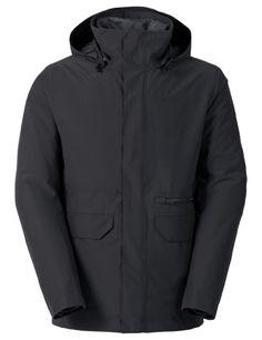 VAUDE | Men's Ovieda 3in1 Jacket - black