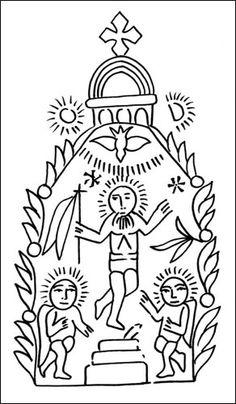 Coptic Tattoo Designs Razzouk