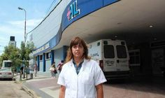 El Hospital Larcade de San Miguel tiene nueva directora