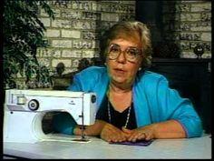 Sewing Update for Entrepreneurs III (1994) - Margaret Islander