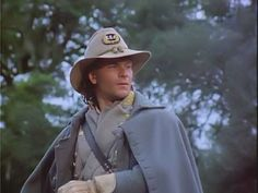 Patrick Swayze as Orry Main North and South TV miniseries by scarlett283, via Flickr