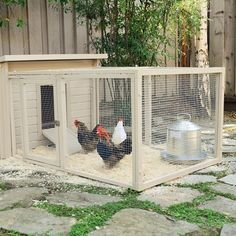 Shop Wayfair for Chicken Coops to match every style and budget. Enjoy Free Shipping on most stuff, even big stuff.