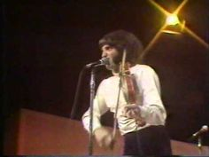 Louisiana Man - Doug Kershaw (Fiddlers Three),  Perhaps the best live performer I ever saw.  And I saw Hendrix in '68, and Willie Nelson several times in the '70s.