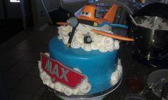 Disney Planes Birthday Cake | Disney Planes Dusty cake. | Birthday Fun!