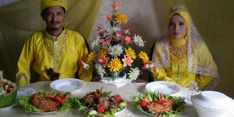 Malaysian Wedding Traditions