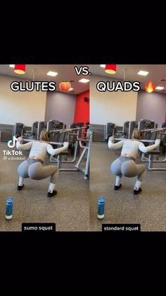 Leg And Glute Workout, Slim Waist Workout, Gym Workout Videos, Gym Workout For Beginners, Fitness Workout For Women, Gym Workouts, At Home Workouts, Summer Body Workouts, At Home Workout Plan