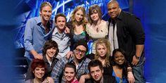 American Idol 2010-Lee Dewyze winner -United Center