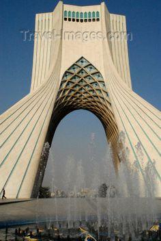 Iran - Tehran