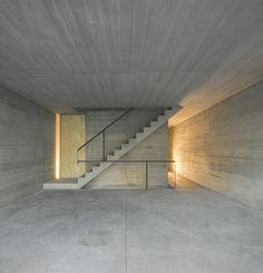 Vivienda en Lisboa / ARX PORTUGAL Arquitectos