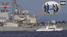 The Lesson of the USS Fitzgerald Tragedy: U.S. Navy Warships Need More A...