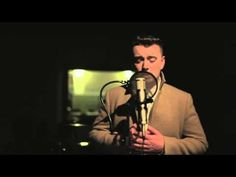 For reference, here he is singing, opening his mouth while beautiful spirals of musical grace spill forth into the world. | 27 Reasons Sam Smith Is The Angelic Voice The World Needs Right Now