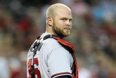 Brian McCann Set To Sign $85 Million 5-Year Deal With New York Yankees Brian Mccann, New York Yankees, 5 Years, Mlb, Motorcycle Jacket, Sports, Sign, Google Search, Hs Sports