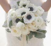 ObSESSED with anemones in bouquets