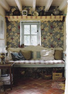 Country Living Ideas