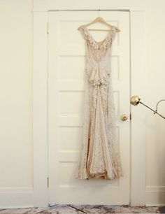 jordanarentzz:  1910 vintage lace wedding dress