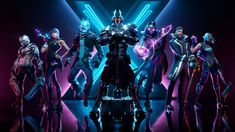 Epic Games Transforms Fortnite With Season 10 Details. As of August Epic Games announced their newest content batch for Fortnite Season 10 aka Season X Aquaman, Xbox One, Tower Defense, Playstation, Epic Games Fortnite, Online Magazine, Time Warp, Lorde, Borderlands
