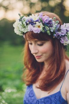 Image of Floral Fundamentals Workshop :: FLOWER CHILD