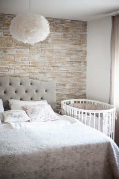 Erstausstattung Baby Schlafen / Stokke Sleepi Bett als Beistellbett / Spielzeug von Tausendkind.de / Aden + Anais / CosyMe Schlafsack