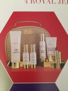 Nov. 1st Additions to our line, Royal Jelly launch. Contact me to pre-order yours for only $139.