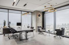 Corporate Office Design, Modern Office Design, Office Furniture Design, Workspace Design, Office Interior Design, Home Office Decor, Office Interiors, Bureau Design, Home Decor