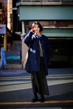 On the street... Sori Park Busan ~ echeveau | in Asian style | @printedlove