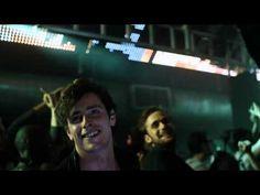 positively framed messaging. impressive. Heineken Debuts 'Dance More, Drink Slow' Alcohol Moderation Campaign With Armin van Buuren   Billboard