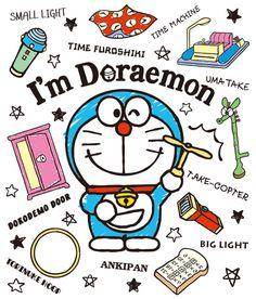 I'm Doraemon Goods Collection Doremon Cartoon, Doodle Cartoon, Cartoon Posters, Cartoons, Doraemon Wallpapers, Cute Cartoon Wallpapers, Cute Bear Drawings, My Drawings, Anime Fnaf
