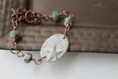 SALE  End of Summer  20 OFF  Starfish by jenniflairjewelry on Etsy