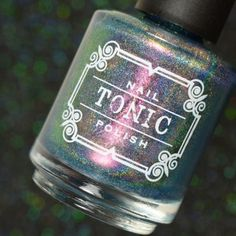 Tonic Love Yourself First