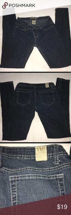 Skinny jeans 40 inch waist