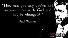 christian quote | Paul Washer quote | biblical