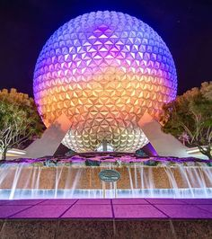 It's a listen to Epcot entrance music on YouTube morning. #WaltDisneyWorld #wdw #epcot #epcotcenter #sse #spaceshipearth #madetothrill #disneyparks Disney Parks, Walt Disney World, Epcot Center, Spaceship Earth, Instagram Posts, Entrance, Youtube, Star, Music