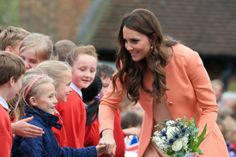 Kate Middleton: Pregnant Duchess of Cambridge to join royals for 60th anniversary of Queens Coronation
