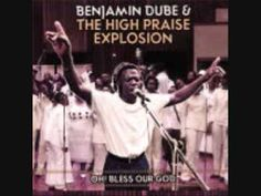 Benjamin Dube- Bow Down and worship (+playlist)