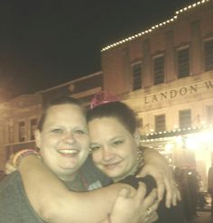 Had the time of our lives at the Jack Ingram concert downtown Greenville Texas